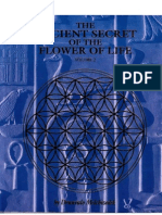 Drunvalo Melchizedek - Ancient Secret of the Flower of Life (Vol.2)