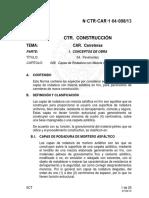 SELLO ASFALTICO  N-CTR-CAR-1-04-008-13