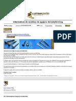 Review_ Kreg Pocket Hole Screws Alternatives - SPANISH