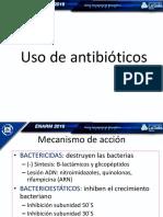 USO DE ANTIBIOTICOS.ppt