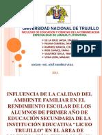 Diapositivas Proyecto de investigación