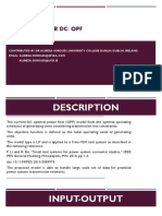 GAMS code for DC- OPF.pdf