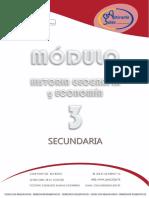 Mod Historia Del Peru en El P.a.M 3 Sec IV Bim