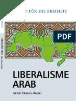 Fur Die Freiheit - Liberalisme Arab (2010)