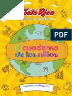 Cuaderno Solidario