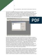 Excel Ejercicio ad