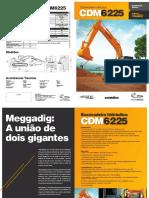 escavadeira_cdm6225