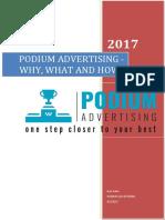 Podium Advertising