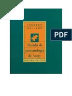 2002 - Tratado de Neonatologia de Avery 7ma ED
