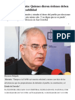 Monseñor Moronta