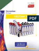Firefoam 1 c 3.3 Rev.5 En