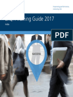 2017 Training Booklet India