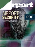 Airport Magazine Aug Sept 2011