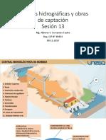 Curso Centrales Hidroeléctricas 2