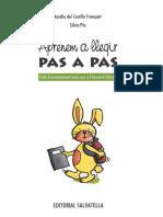 Dossier Llegir Pas a Pas -Pal