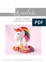 Emmy Unicorn