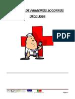 3564 Manual de Socorrismo UFCD
