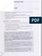 2. Commercial Law
