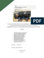 Informe PS 1