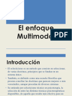 Enfoque-Multimodal