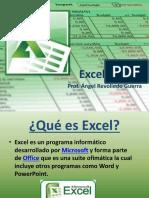 Iniciar Curso de Excel