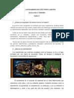 Ecología y Turismo #1