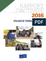Rapport FTDA 2016 Web