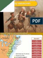 8 (2).Pptx a Revolução Americana