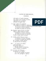 Canto de Cihuacoatl
