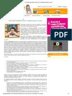 Tips Para Mejorar Atención y Aprendizaje en El Aula