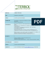 Formato de Convocatoria CENTRO 2017-12-21