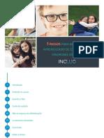 cinco passos para melhorar o aprendizado das pessoa com sindrome de dowm.pdf