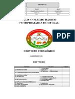 FORMATO INSTITUCIONAL ELABORACION DE PROYECTOS pileo.doc