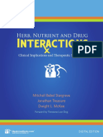 Herb, Nutrient and Drug Interactions - Clinical Implications and Therapeutic Strategies.pdf