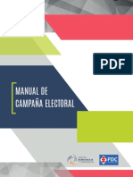 Manual Campana Todo Vf