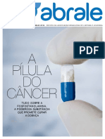 A Pílula Do Cancer