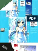 Sora No Otoshimono Volumen 17