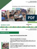 Presentacion de La Capacitacion Del Pnce 070916