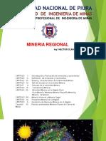 Mineria Regional Sechura i
