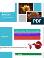 Síndrome de lisis tumoral