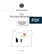 ASE Student Handbook