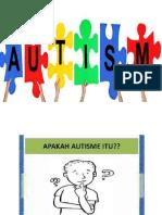 Ceramah Anak Autism