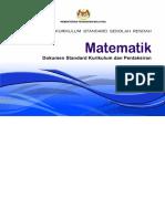 DSKP Matematik Tahun 1 (Semakan).pdf