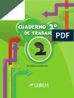 GUÍA DEL MAESTRO LEIREM 2016 2° GRADO