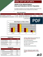 Ag Atlanta 06 Pop Survey Profile 2-13-07