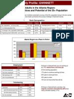 Ag Gwinnett Pop Survey 2-13-07