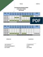 JADUAL PERLAKSANAAN PENTAKSIRAN PT3 GEOGRAFI.docx