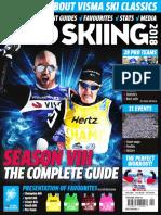 Pro Skiing VIII
