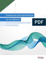 UNESCO Evaluacion del a´prendizaje.pdf