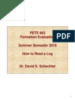 How to Read a Log.pdf